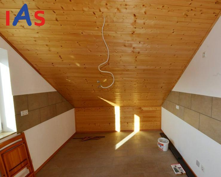 Bild 8: Gemütliche DG-Wohnung mit Dachterrasse in Kipfenberg zu verkaufen!