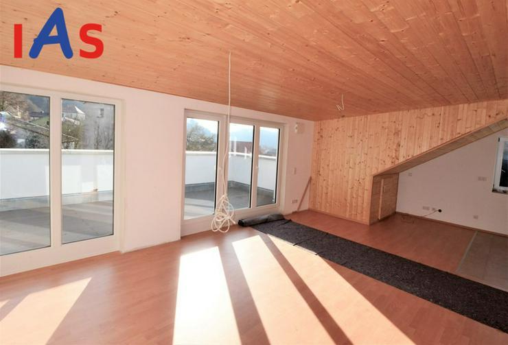 Gemütliche DG-Wohnung mit Dachterrasse in Kipfenberg zu verkaufen! - Wohnung kaufen - Bild 1