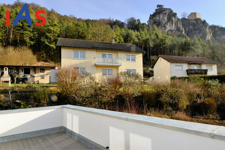 Bild 5: Gemütliche DG-Wohnung mit Dachterrasse in Kipfenberg zu verkaufen!