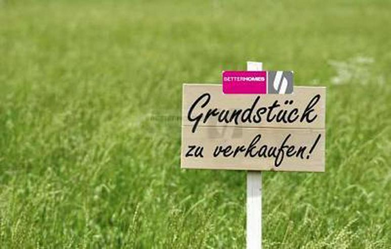 BAUTRÄGER AUFGEPASST!BAUGRUNDSTÜCK MFH/RH/DH