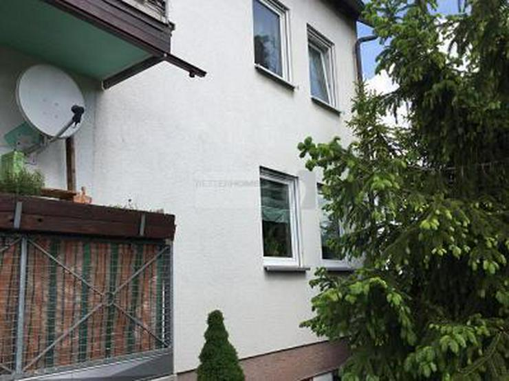 FRISCH SANIERTE, MÖBLIERTE WOHNUNG IN SEENÄHE - Wohnung kaufen - Bild 1