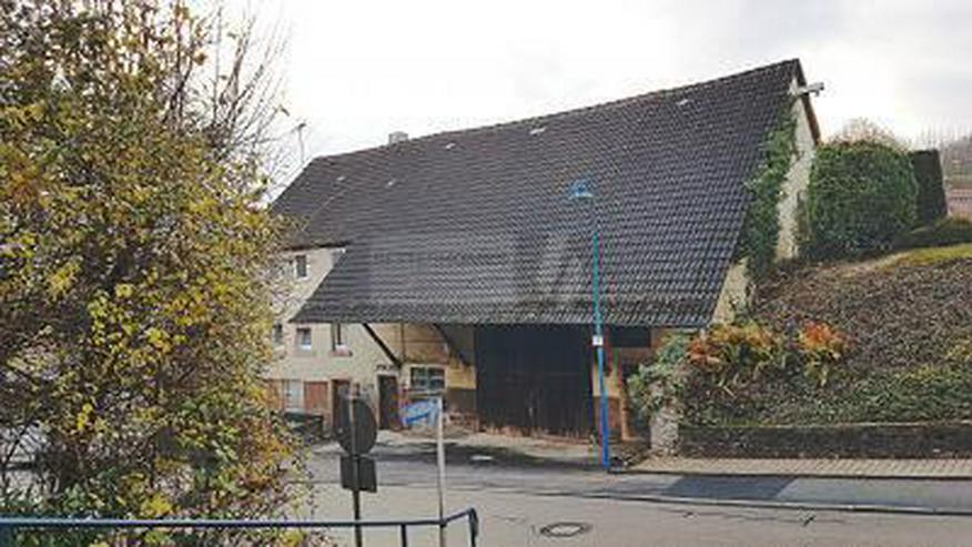 EIN TRAUMHAUS FÜR HEIMWERKER - Haus kaufen - Bild 1