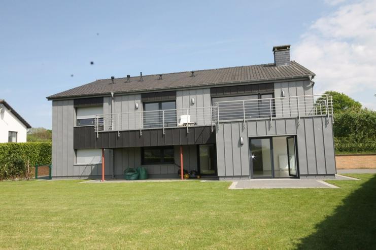 Wie im eigenen Haus! Wohnung in Hergenrath (genau auf der belgischen Grenze)