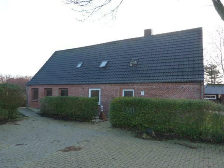 Bild 4: Doppelhaus mit großem Grundstück ca. 4800 m²