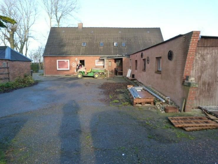 Bild 2: Doppelhaus mit großem Grundstück ca. 4800 m²