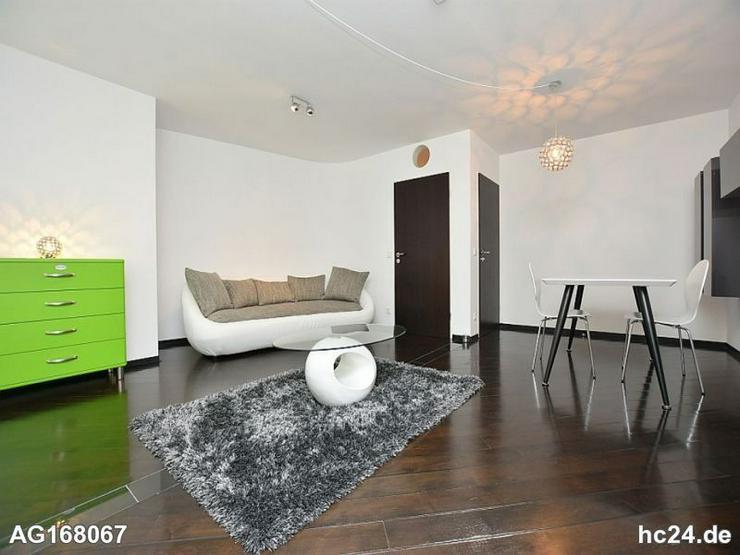 Wunderschöne Wohnung mit Balkon in Rennigen bei Leonberg