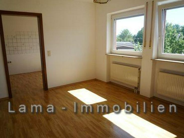 Bild 3: Großzügige 2 Zimmerwohnung in Altenstadt - Waldsiedlung