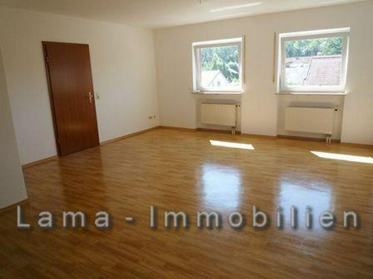 Großzügige 2 Zimmerwohnung in Altenstadt - Waldsiedlung