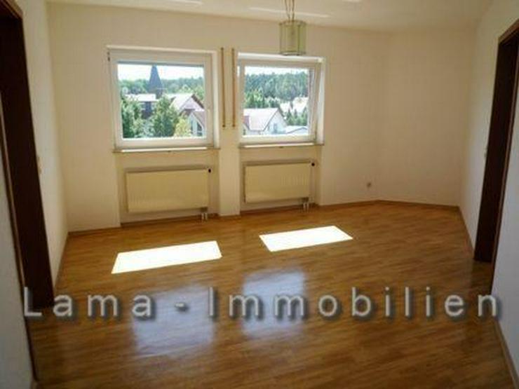Bild 2: Großzügige 2 Zimmerwohnung in Altenstadt - Waldsiedlung