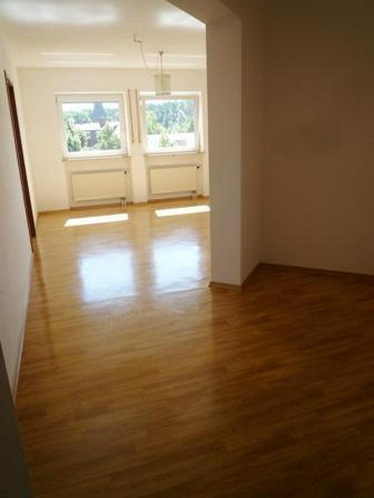 Bild 4: Großzügige 2 Zimmerwohnung in Altenstadt - Waldsiedlung