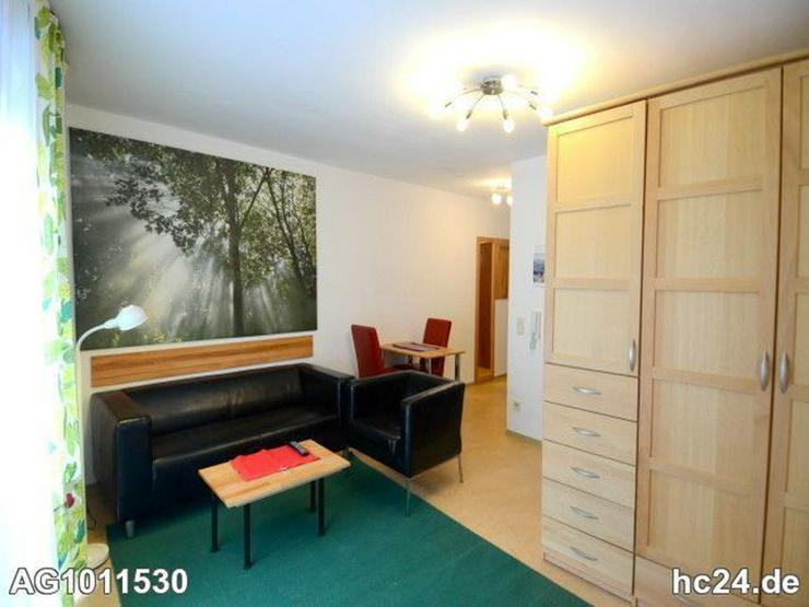 * möbliertes Apartment in Würzbug/Altstadt