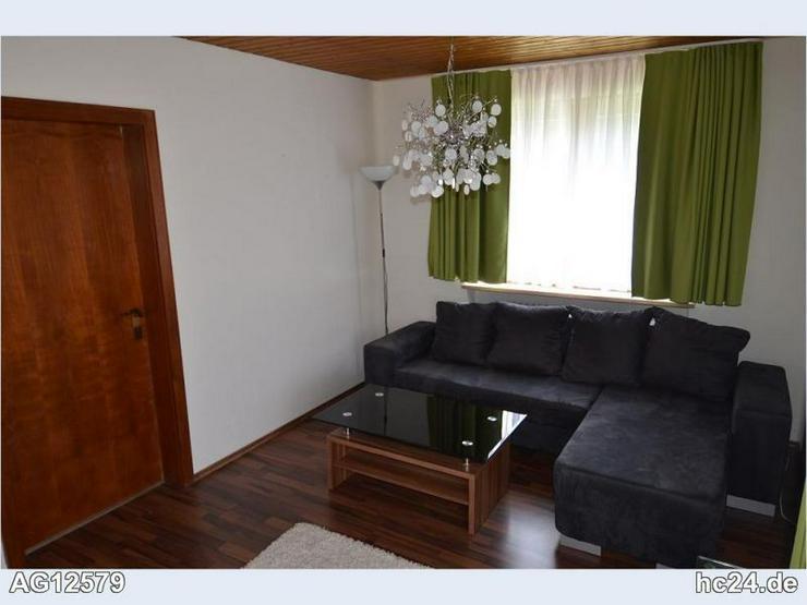 * möblierte Wohnung in Augsburg Bärenkeller