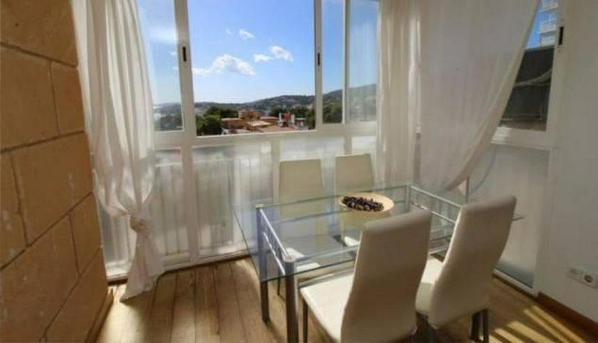 KAUF: gemütliches Apartment in Palma's Stadtteil Bonanova