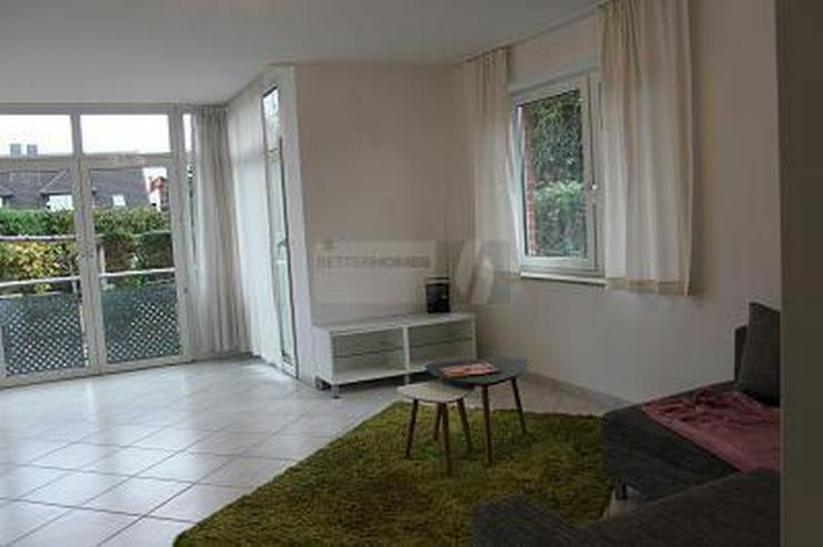 MÖBLIERTE NEUBAUWOHNUNG IM HAMBURGER-WESTEN - Wohnung mieten - Bild 3