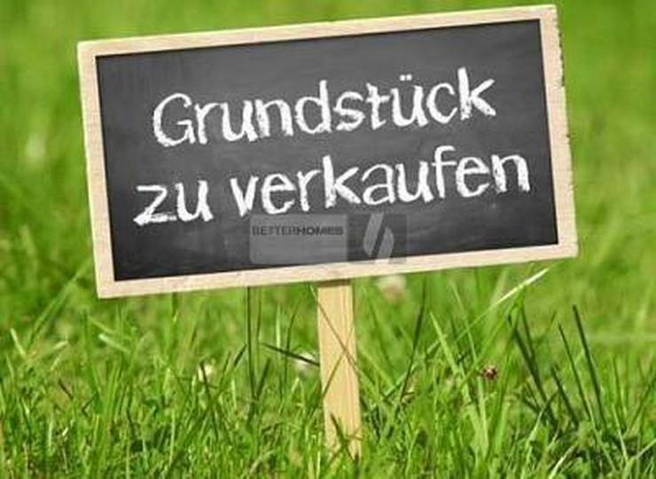 PRIVAT O. GEWERBLICH - SIE ENTSCHEIDEN! - Grundstück kaufen - Bild 1