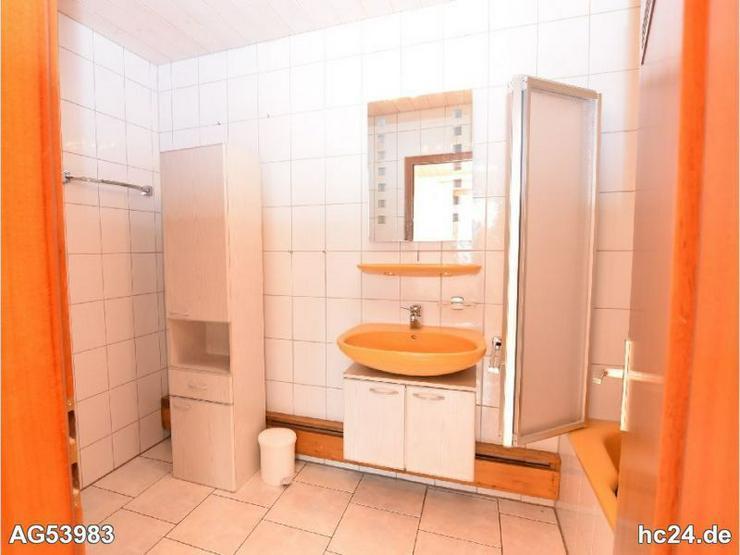 Bild 4: Befristete, möblierte 2 Zimmer Wohnung mit Süd Terrasse in Rauhenzell