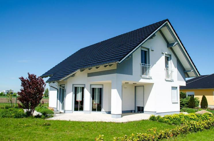 Viel Platz für Familie und Haus ***bauen Sie MASSIV***