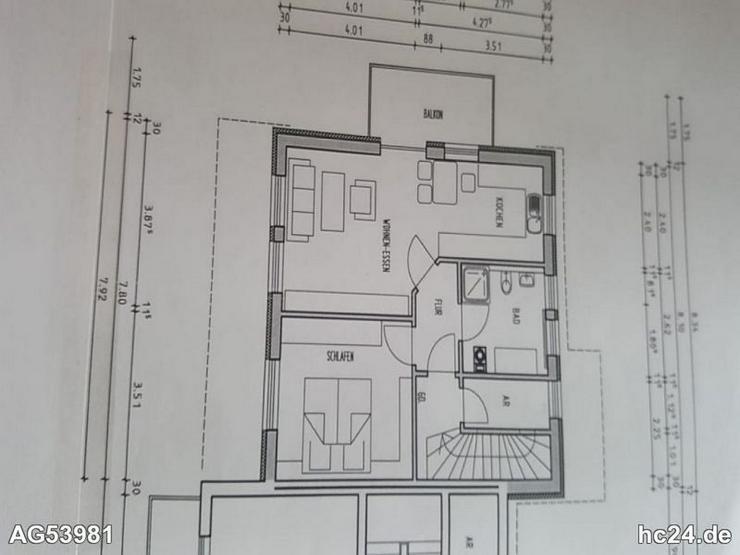 **** 2 Zimmerwohnung in Langenau