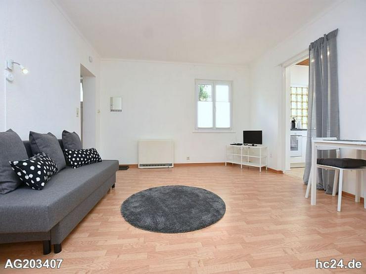 Modern möblierte Wohnung mit Garage in Stuttgart Degerloch