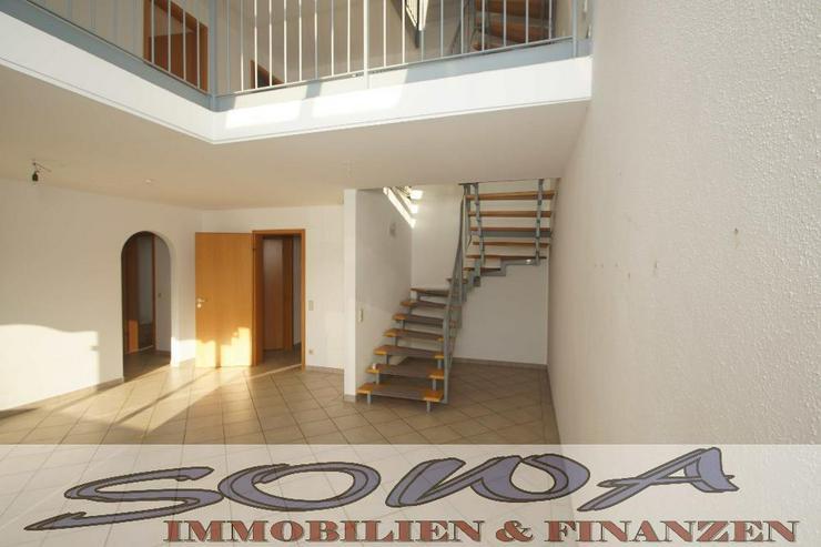 Kapitalanlage: 4 Zimmerwohnung - Ein Objekt von Ihrem Immobilienpartner in der Region SOWA...