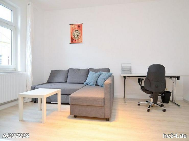 Bild 5: Modern möblierte 2-Zimmer-Wohnung mit WLAN in Nürnberg St.-Johannis