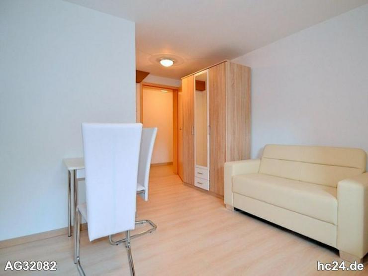 Bild 4: Modern möblierte 1-Zimmer-Wohnung im Nürnberger Süden in Schwarzenbruck