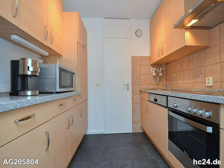 Bild 3: Modern möblierte Wohnung mit Internet und TG-Stellplatz in Stuttgart Asemwald
