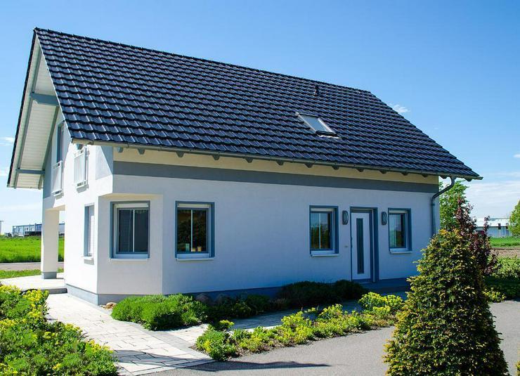 ++EFH TRAUM+++ Berlin Frohnau +++ TRAUMruhiglage +++ sichern Sie sich IHR Traumhaus - Haus kaufen - Bild 1