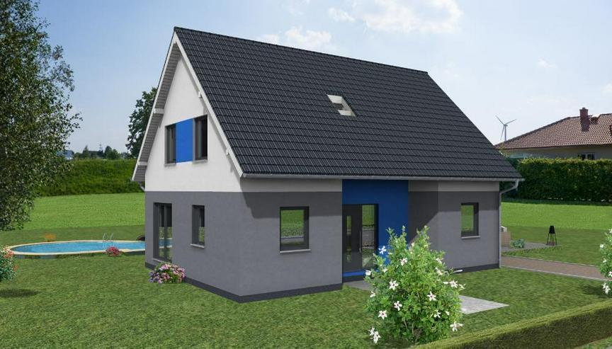Großzügiger Wohnraum für IHR Traumhaus