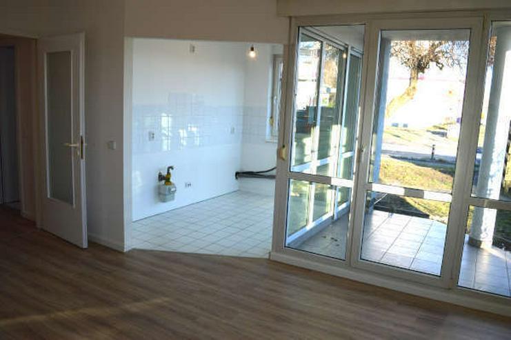 Bild 4: Modernisierte 2-Zimmerwohnung ohne Einbauküche