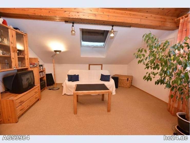 Bild 2: Möblierte 2 Zimmer DG Wohnung in Waltenhofen befristet zu vermieten