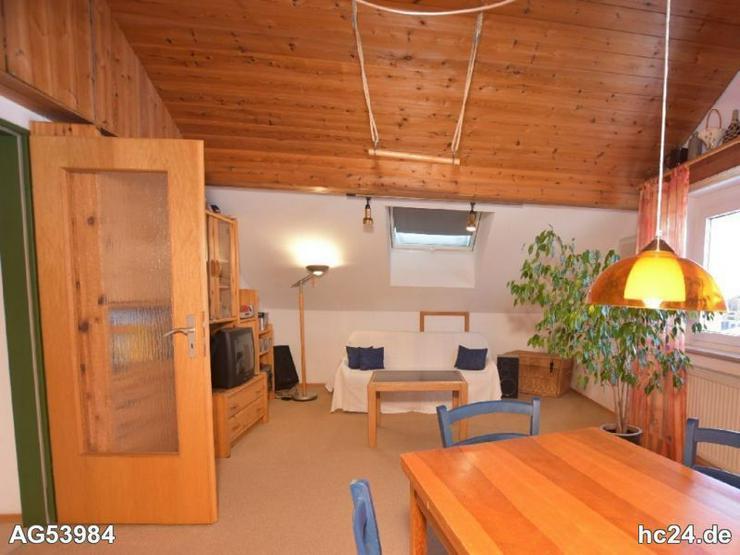 Bild 3: Möblierte 2 Zimmer DG Wohnung in Waltenhofen befristet zu vermieten