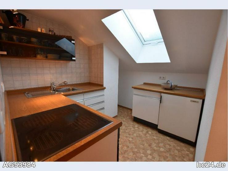 Bild 6: Möblierte 2 Zimmer DG Wohnung in Waltenhofen befristet zu vermieten