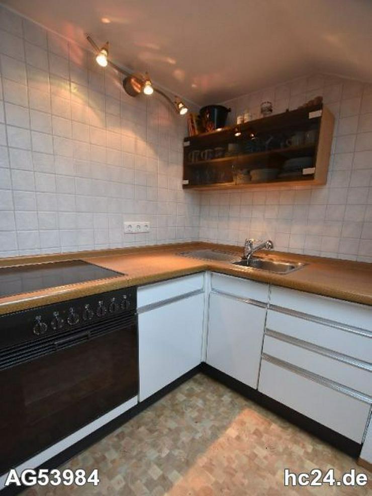 Bild 5: Möblierte 2 Zimmer DG Wohnung in Waltenhofen befristet zu vermieten