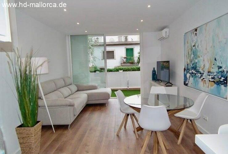 : Außergewöhnliches Erdgeschoss mit Garten frisch renoviert an der Playa de Palma, in Ca...