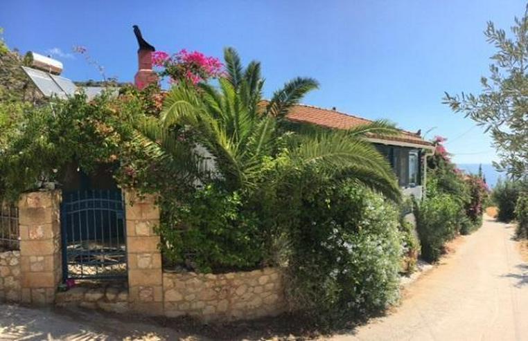IL Privatverkauf Bauernhaus in Monemvasia (Peloponnes Griechenland)