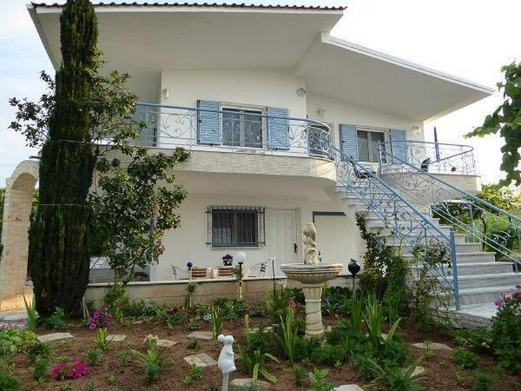 IL Privatverkauf Haus in Nea Kerdylia (Makedonien Griechenland)