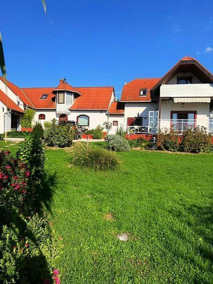 IL Privatverkauf Haus Cserszegtomaj (Westtransdanubien Ungarn)