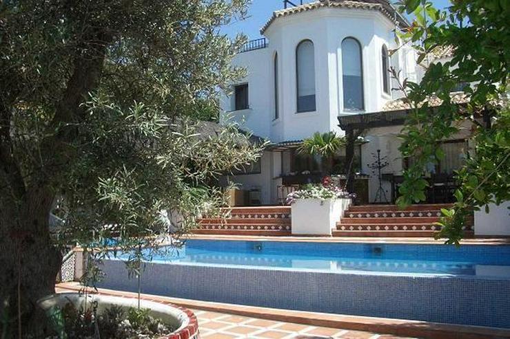 IL Privatverkauf Villa in Marbella (Andalusien Spanien)