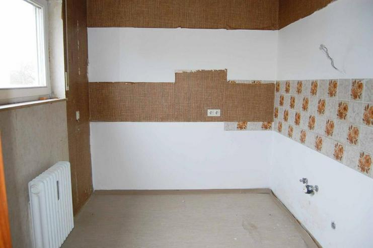 Renovierungsbedürftige Wohnung in Wiblingen!