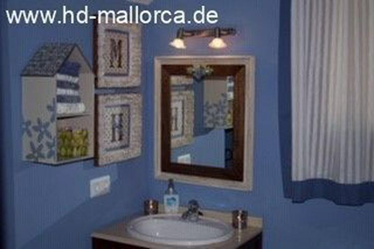 Bild 2: : Die blaue Villa zwischen dem Meer und den Bergen!