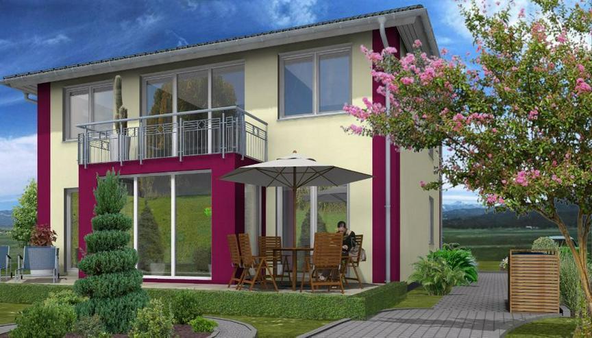 Bild 3: **Luxusvilla** Traumhaft und massiv gebaute Villa - das kann nur IHR Haus sein