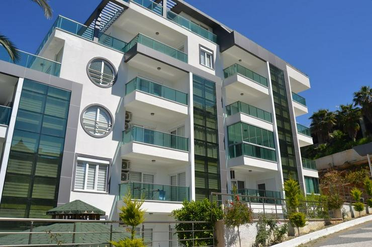 Bild 2: SCHNÄPPCHEN King Dom Residence 3 Zimmer Wohnung voll möbliert mit Pool