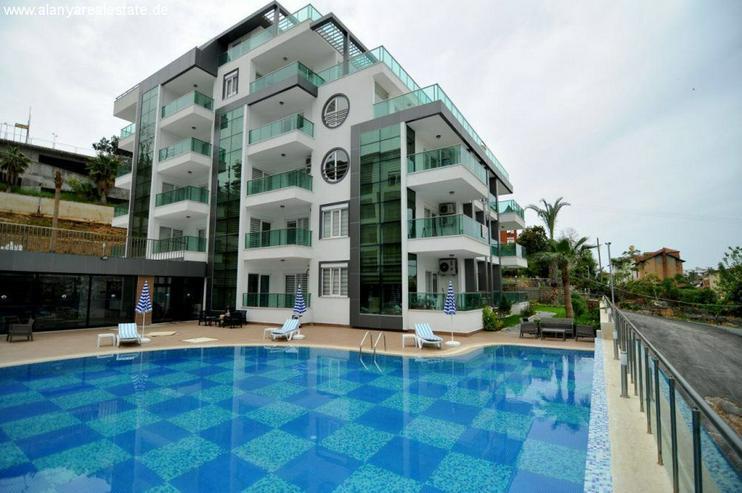 Bild 6: SCHNÄPPCHEN King Dom Residence 3 Zimmer Wohnung voll möbliert mit Pool