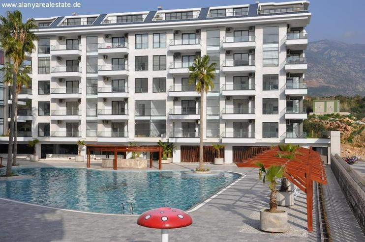 Bild 2: SONDERPREIS ! 2 Zimmer Wohnung in der Aqua Residence in Kestel