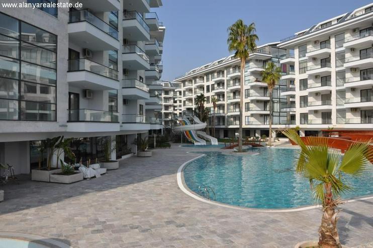Bild 3: SONDERPREIS ! 2 Zimmer Wohnung in der Aqua Residence in Kestel
