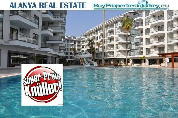 SONDERPREIS ! 2 Zimmer Wohnung in der Aqua Residence in Kestel - Wohnung kaufen - Bild 1
