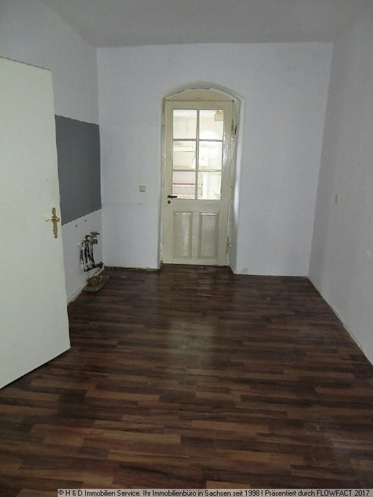 Bild 3: Große Wohnung im Zentrum von Dippoldiswalde gesucht ?