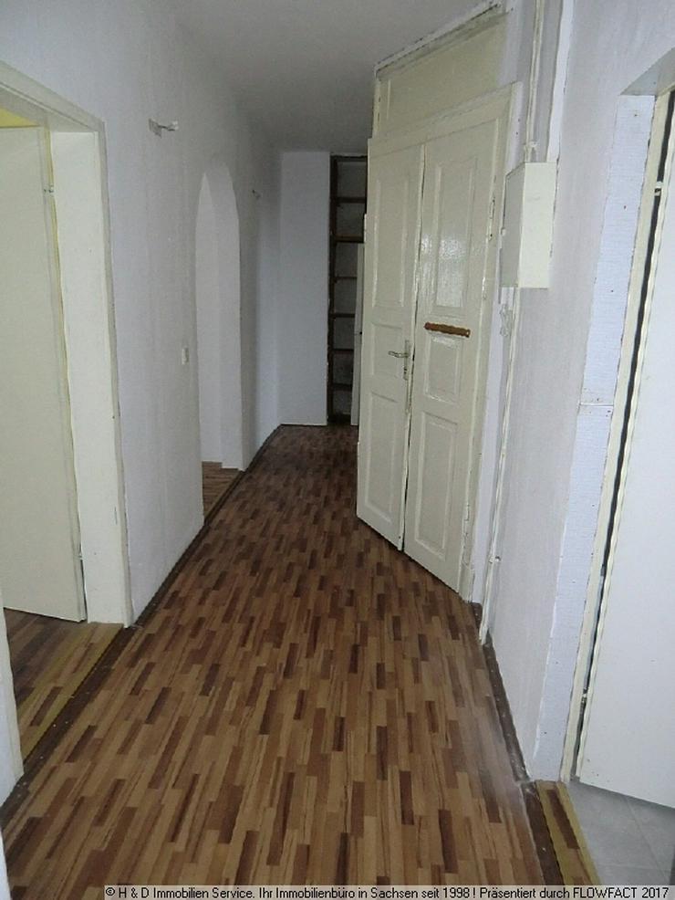 Bild 4: Große Wohnung im Zentrum von Dippoldiswalde gesucht ?