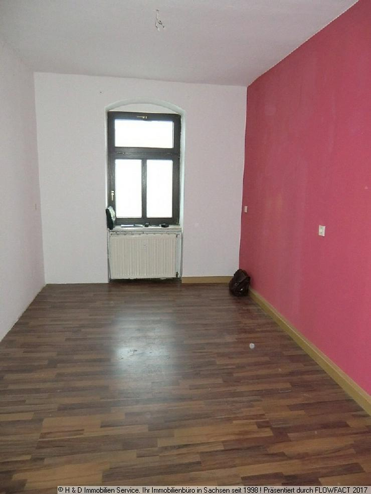 Bild 2: Große Wohnung im Zentrum von Dippoldiswalde gesucht ?